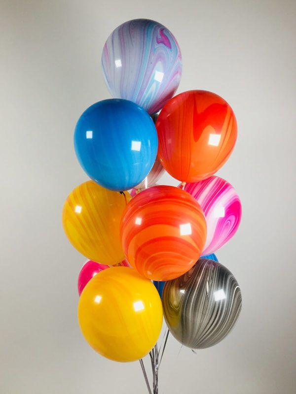 кульки агат