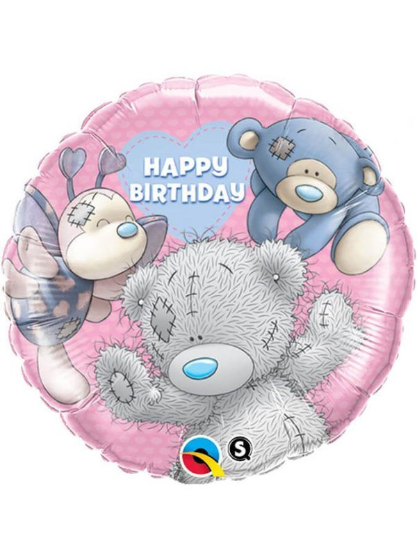 HB Me to you Размер: 18″ (46 см)
