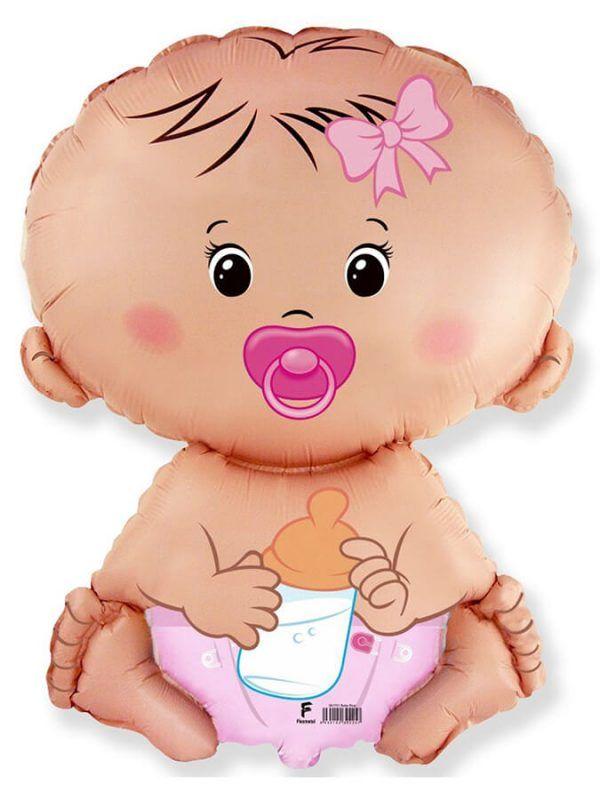Малышка девочка Размер:26″ (64 см)