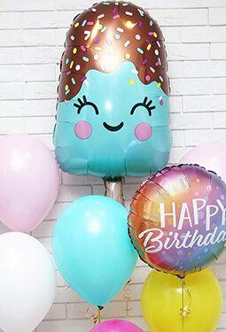 Шарики на День рождение