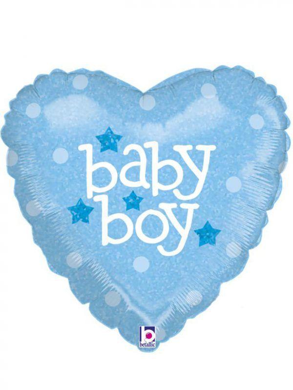 "Baby Boy Розмір: 18 ""(46 см)"