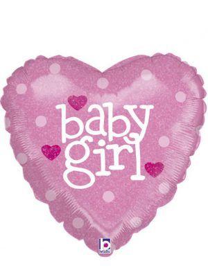 Baby Girl Размер: 18″ (46 см)