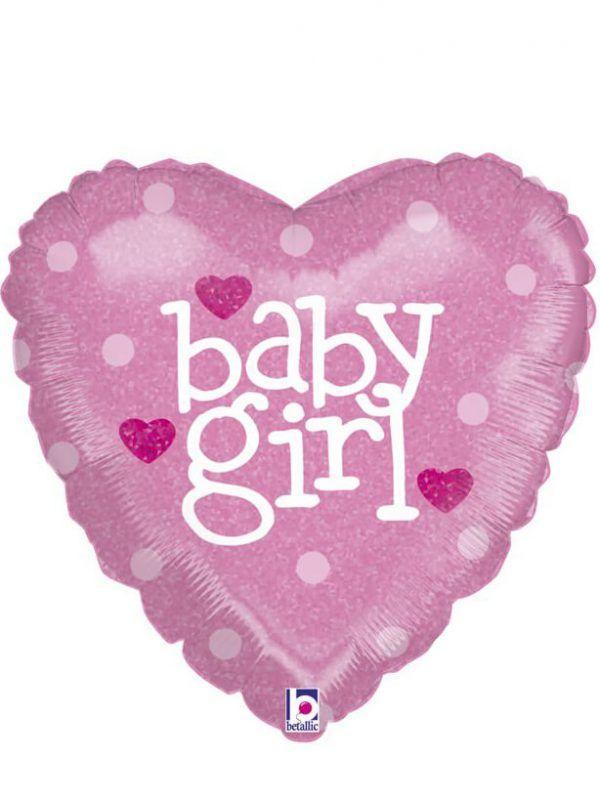 """Baby Girl Розмір: 18 """"(46 см)"""