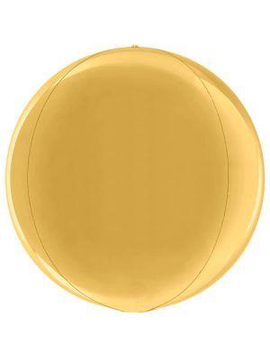 Сфера золота