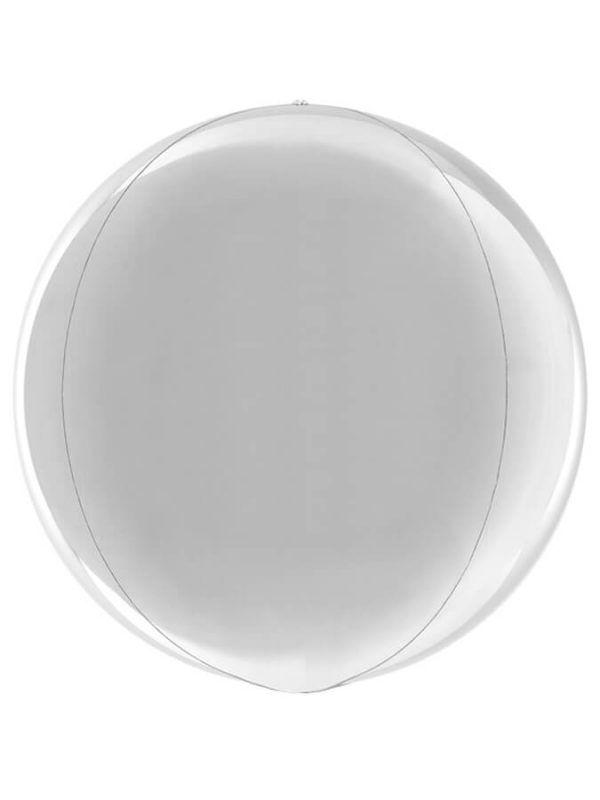 Сфера срібна