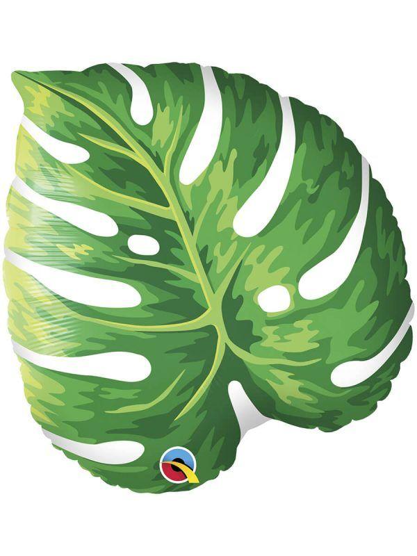 Фольгированный шар: Лист