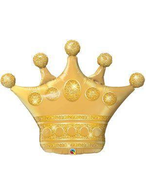 Фольгированный шар: Корона