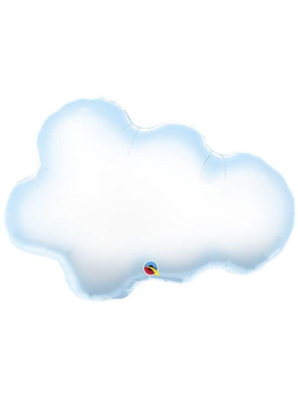 Фольгированный шар: Облако