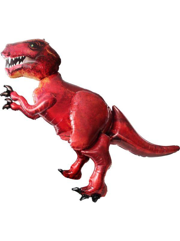 Ходячий куля Динозавр