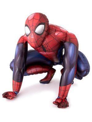 Ходячий куля Людина павук