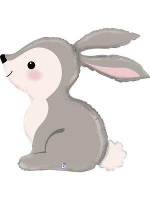 """Кролик лісової Розмір: 28 """"(64 см)"""