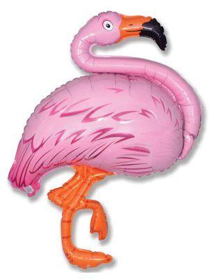 Фламинго Размер: 52″ (130 см)