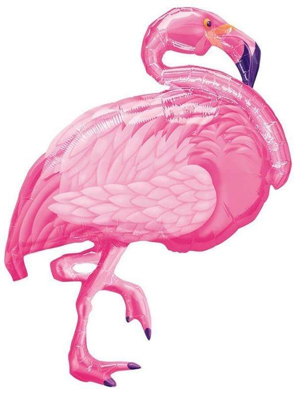Фламинго Размер: 44″ (110 см)