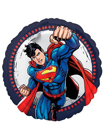 """Супермен Розмір: 18 """"(46 см)"""